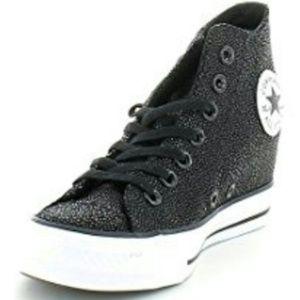 2edd7ed8418f Converse Shoes - BNWB Converse Wedge Heel Sneakers